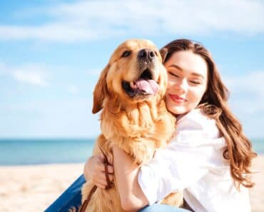 """15 ways your dog says """"I love you"""", you'll be amazed to find out"""